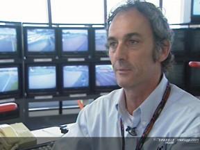 Uncini Le Mans changes