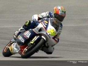 Video Highlights  (race 125cc)