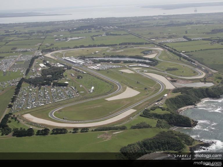 aerea circuit australia 1280