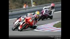 125cc - Circuit Action Shots - Gauloises Grand Prix Ceske Republiky