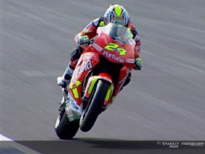 The best of FP2 MotoGP  - Video Clip