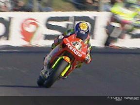 Lo mejor de la QP2 de 250cc  - Video Clip