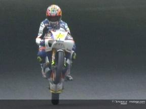 Video Highlights  (QP1 125cc)