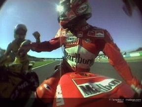Lo mejor On Board del GP de Japón