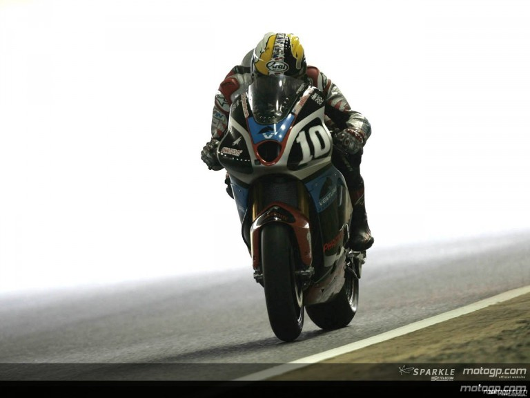 MotoGP - Circuit Action Shots - A-Style Grand Prix of Japan
