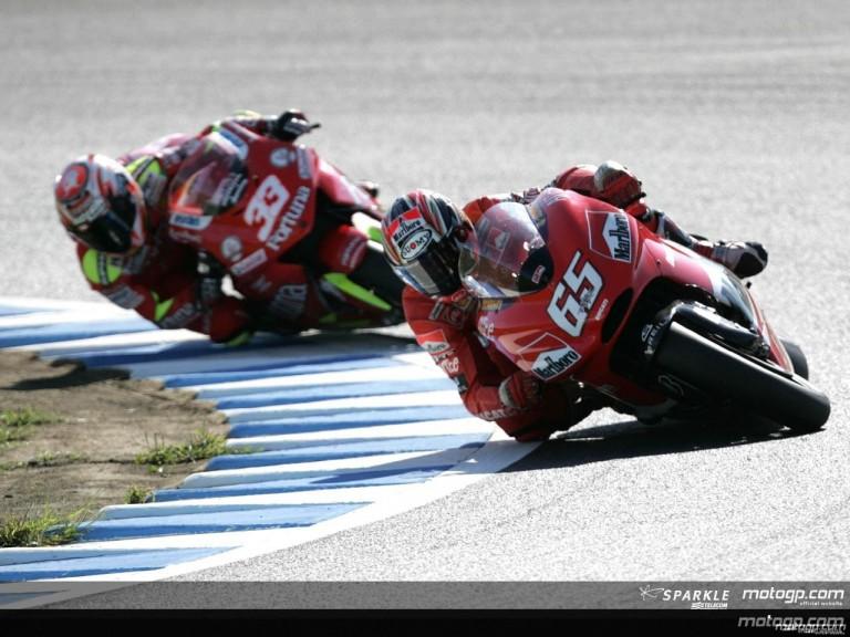 MotoGP - Circuit Action Shots - A-Style Grand Prix of Japan