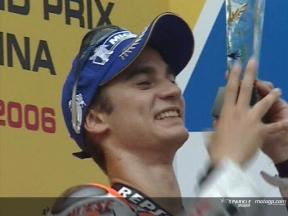 Pedrosa best moments