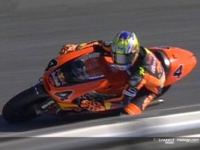 Video Highlights  (QP1 250cc)