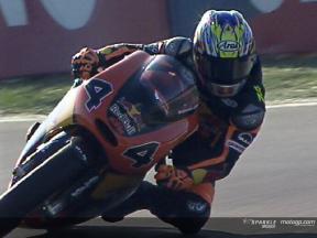 The best of QP1 250cc  - Video Clip