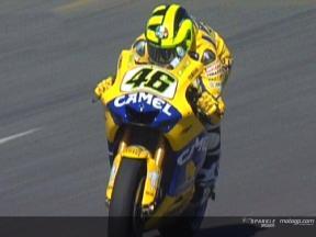 Video Highlights  (QP MotoGP)