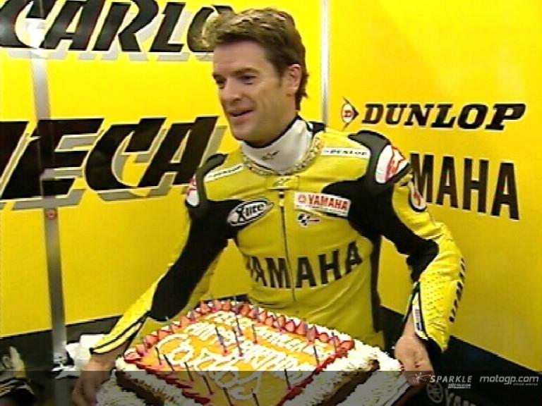 Checa  birthday