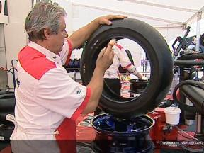 Tyre Terminology