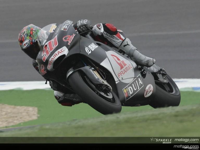 MotoGP - Circuit Action Shots - bwin.com Grande Premio de Portugal