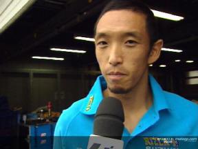 Nobuatsu Aoki