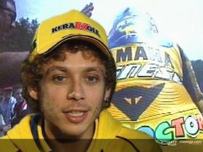 Valentino Rossi Insider
