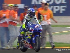 GP de Valência de 2001
