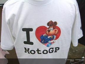 Made in MotoGP