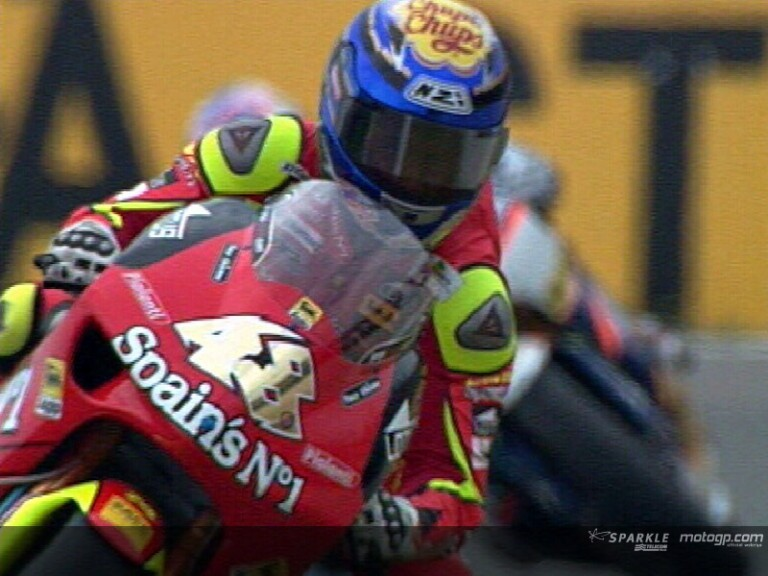 Jorge LORENZO - 2006 World Champion