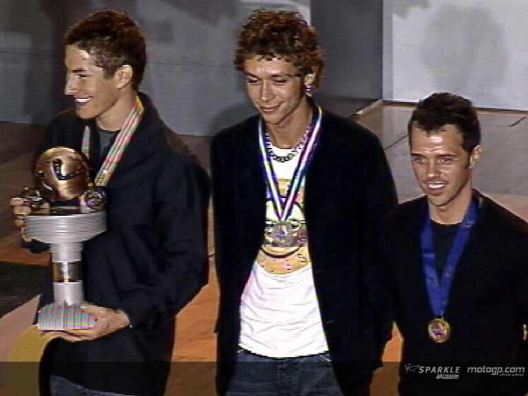 2006 MotoGP Awards