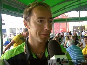 Jacque to ride for Kawasaki in 2007