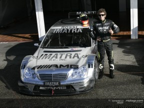 Rossi DTM 1
