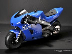 Nakano Pocketbike