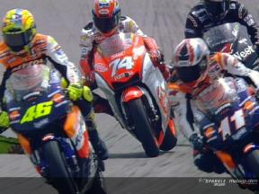 2-Strokes hang on in MotoGP
