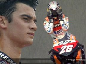 Dani Pedrosa 2006 season review