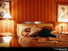 rossi cama
