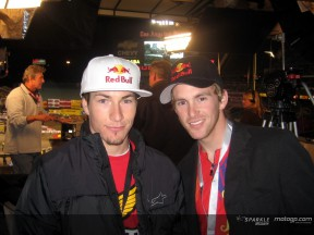 Hayden Supercross 2