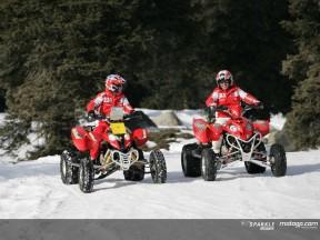 Ducati Presentation