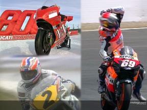 Changement de cylindrée en MotoGP
