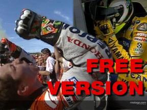 Hayden V.S. Rossi (Free)