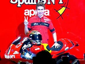 Fortuna Aprilia Team - Official Presentation