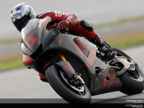 edwards pista sepang