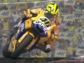 2007: ¿El año de la Reconquista de Rossi?