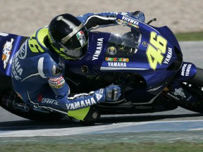 MotoGP - Circuit Action Shots - Jerez Official Test