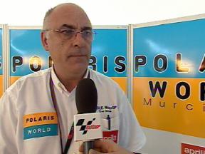 Manuel BURILLO, Polaris World