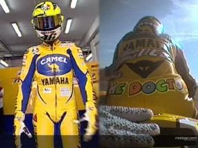 caída Rossi