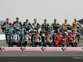 MOTOGP GROUP