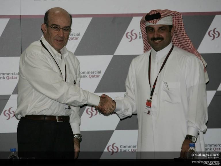 qatar federacion