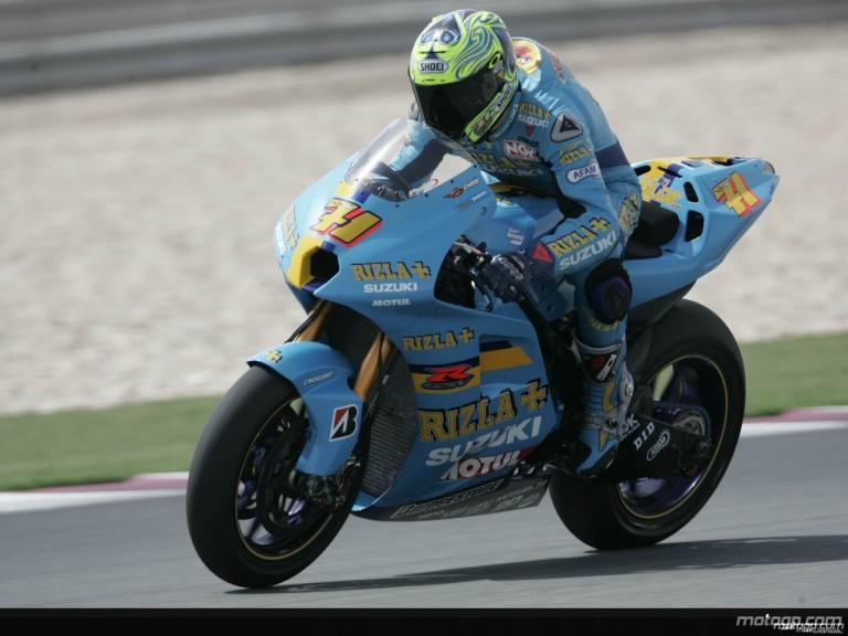 MotoGP - Circuit Action Shots - Commercialbank Grand Prix of Qatar