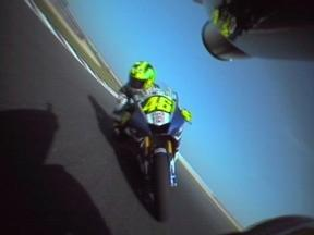 OnBoard at Losail