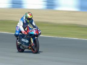 Video Highlights  (125cc Rennen)