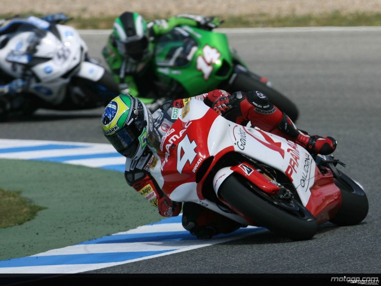 MotoGP - Circuit Action Shots - Gran Premio bwin.com de España