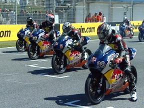 Red Bull MotoGP Rookies Cup - Jerez Race