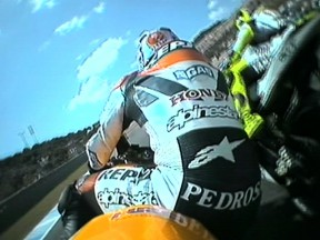 OnBoard at Jerez
