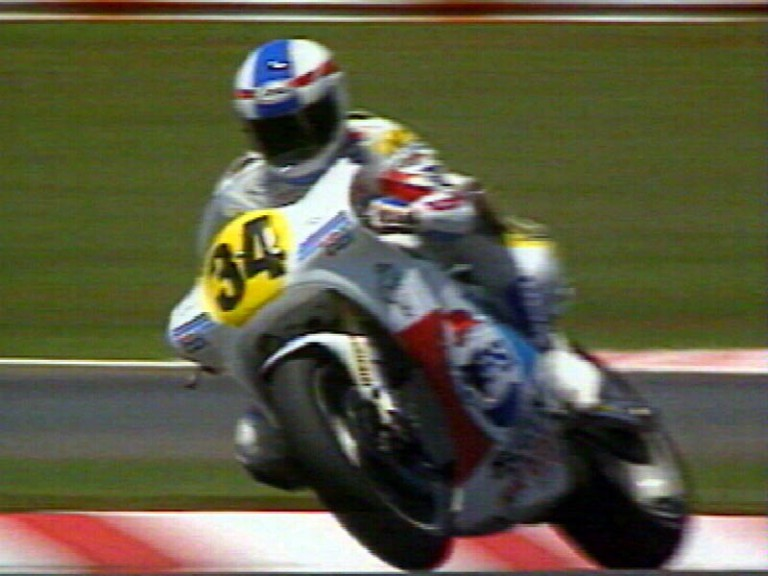 Legends: Kevin Schwantz