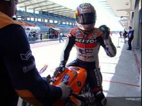 Lo mejor de la FP2 de MotoGP  - Video Clip