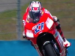 Vídeo Resumen  (FP2 MotoGP)